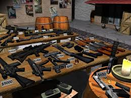 jogos de construir armas