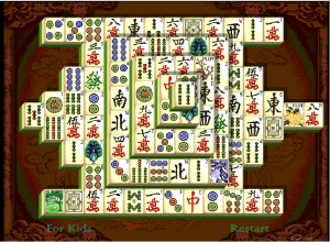 mahjong titan gratuit