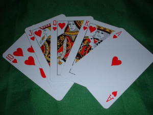 Royal-Flush-Copas-Sequencia