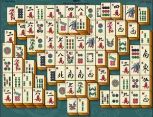jogos gratis mahjong