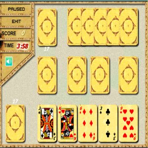 Card Mania Solitaire