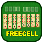 Logo Freecell