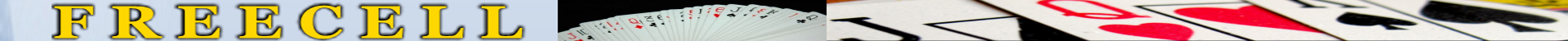 FreeCell – jogar jogos Free Cell online gratis e aqui!