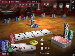 jogar poker online